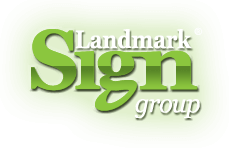 Landmark Sign Group